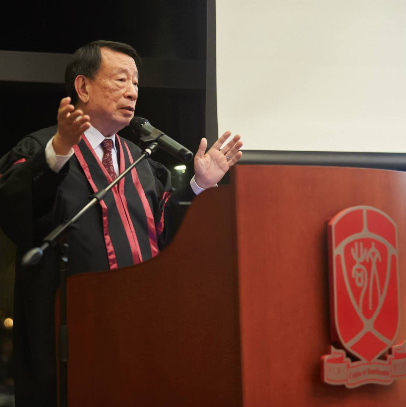 Prof. Nelson Chow