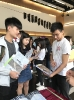 Academic Planning Day for Secondary 5 Students (8 Apr 2017)